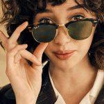 แว่นกันแดด RAY-BAN สำหรับผู้หญิงที่ดีที่สุด